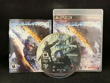 Metal Gear Rising: Revengeance (Playstation 3)