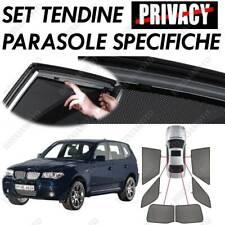 KIT TENDINE PRIVACY -  BMW X3 (E83) (01/04>10/10) LAMPA