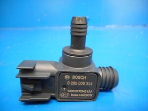 Tesla Model S (2012-2015) OEM Brake Booster Vacuum Sensor Part # 6008122-00-A