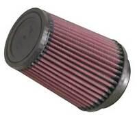 K&N Air Filter Element RU-5111 (Universal Performance Replacement Air Filter)