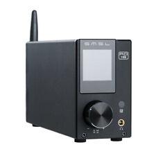 SMSL AD18 Bluetooth Amplifier USB DAC 80Wx2 2.1 Stereo HiFi Power Desktop Amp
