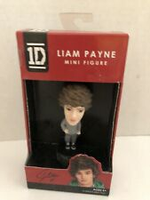 1D One Direction Liam Payne Mini Figure About 3 Inch Tall New Bad Box 1 D