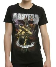 Pantera COWBOYS FROM HELL Heavy Metal T-Shirt NEW Licensed & Official