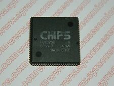 P82C206H / P82C206 / 82C206 Chips and Technology Controller
