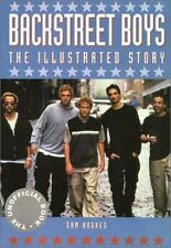 Backstreet Boys: The Illustrated Story-ExLibrary