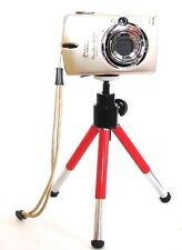 """Mini Table Top 8"""" Tripod for Canon PowerShot S120 A3500 SX170 IS"""