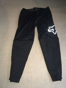 Fox Attack Waterproof Trousers
