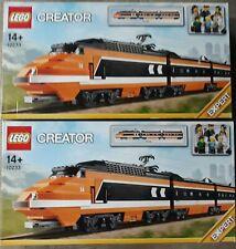 Lego Creator 10233 Horizon Express - LEGO