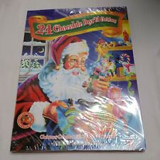 New Chocolate 24 Day Advent Christmas Calendars you choose (buy more and save)