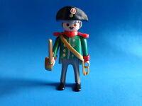 Playmobil Gendarme con espada custom - Gendarme custom made