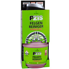 P21S Felgen-Reiniger POWER GEL # 1253