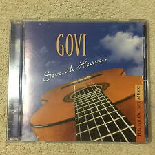 GOVI - Seventh Heaven - CD