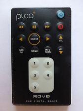 REVO DAB RADIO REMOTE CONTROL for PICO+