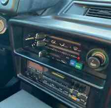 Toyota MR2: 1985, 1986, 1987, 1988, 1989, AC & Heater Control