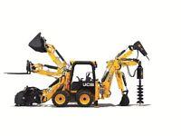 JCB ALL Attachments Workshop Service Repair  Manual