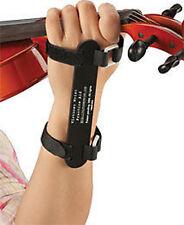 Virtuoso Wrist Practice Aid 4/4-1/2-- Black