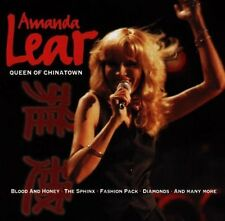 Amanda Lear - Queen Of Chinatown / BMG RECORDS CD
