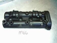 2001-2003 Suzuki GSXR 600 GSXR600 K1 K2 K3 engine rocker cover casing *M66*