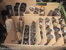 HARLEY Davidson Silenziatore di scarico con lamiera MUFFLER catalizzatore HDI 8-4 C 64900161