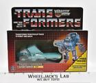 Kup MISB NEW Sealed 1986 Vintage Hasbro G1 Transformers Action Figure For Sale