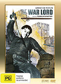 Charlton Heston The War Lord DVD