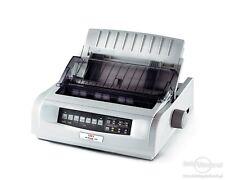 Oki Microline 5520 ML5520 Dot Matrix Printer