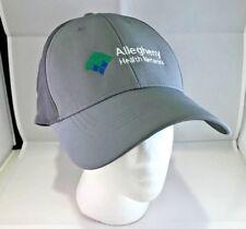 c1a37069f99cc New ListingNew Nike golf baseball cap hat allegheny health network gray