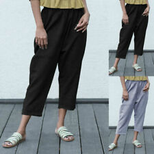 Pantalons chinos taille S pour femme