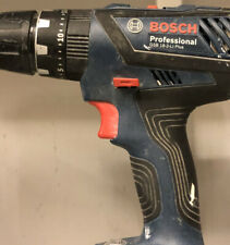 Bosch GSB 18-2-LI Plus cordless combi drill and 100% healthy lithium battery