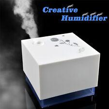300ml Health Atomization Humidifier Humidifying Machine for Home Office USA
