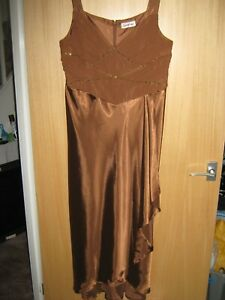 Fabulous Ladies Party/Evening Dress size 16/18 from KALEIDOSCOPE...
