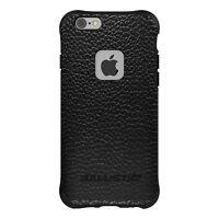 Ballistic Urbanite Select Case for Apple iPhone 6/6s - Black and Buffalo Leather