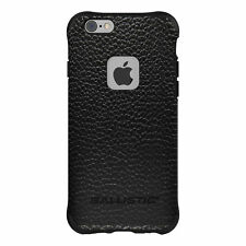Ballistic Urbanite Select Case for Apple iPhone 6/6s - Black and Buffalo Leather