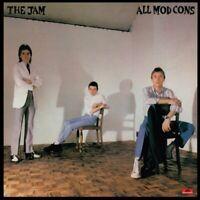 The Jam - All Mod Cons [VINYL]