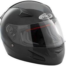 Motorrad-Helme für die Metallic Männer XL (61)