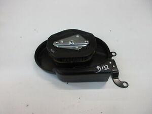 D132. Harley Davidson XL 883 XL 1200 Luftfilter Grundplatte Luftfilterkasten