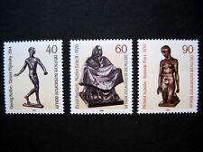 Postfrisch 1989 Hannah Höch 857 Fein Berlin west kompl.ausgabe