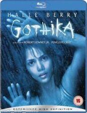 GOTHIKA (Halle Berry, Robert Downey Jr.) Blu-ray Disc NEU+OVP U.K.