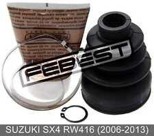Boot Inner Cv Joint Kit 61.5X88.5X19.5 For Suzuki Sx4 Rw416 (2006-2013)