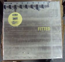 FITTED First Fits LP SEALED Mike Watt Wire Minutemen Firehose ORG Music