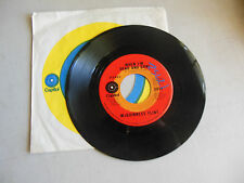 MCGUINNESS FLINT  lazy afternoon/when i'm dead and gone CAPITOL mcguiness   45