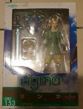 Figma The Legend of Zelda Skyward Sword Link #153 - Figurine Collector