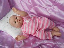combinaison pour bébé naissance ou compatible avec reborn,baigneur colin 48cm