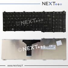 Tastiera Toshiba L650 – L655 – L670 – L755 – L770  layout italiano