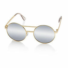 Women's Round Le Specs Sunglasses