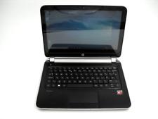 HP 11-E030EA LAPTOP WINDOWS 10 AMD A4 WEBCAM 500GB 4GB 11.6 LCD HDMI 11083