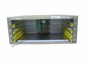 Cisco ASR1004 4-Slot Chassis w/ Dual AC Power - 1 Year Warranty
