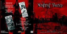 VIOLENT FORCE Demo collection – Velbert – Dead City II & Dead City III LP vinyl