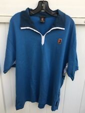 Vintage Nike Challenge Court Tennis Polo Shirt Large