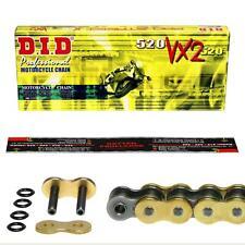 94-98 4GV 4LW XAM extra verstärkt Kettensatz Yamaha TT 600 E
